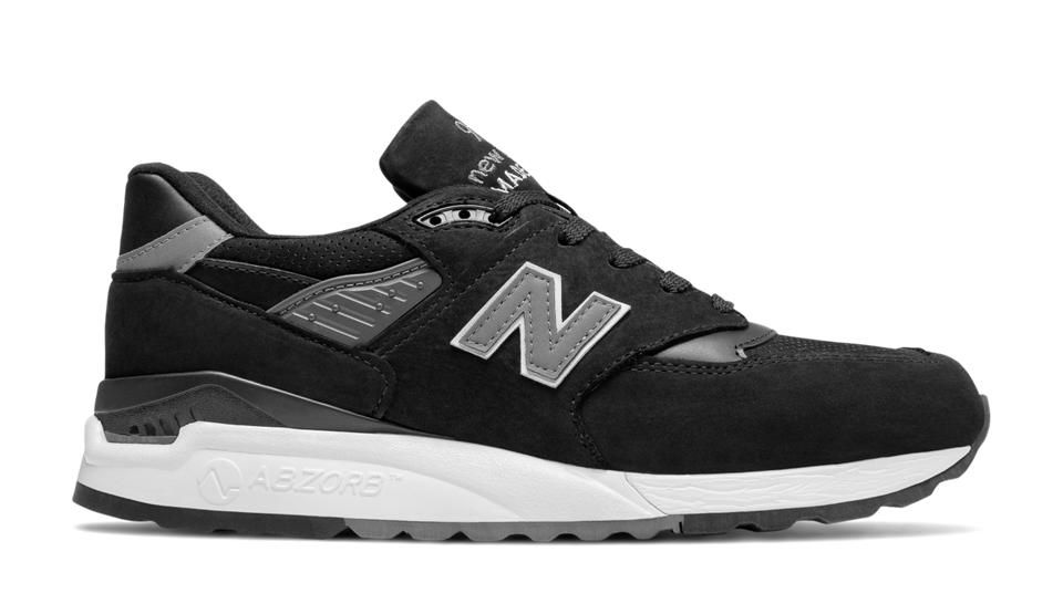New Balance 998 Made in the USA new balance x social status cm1600 winter in the hamptons