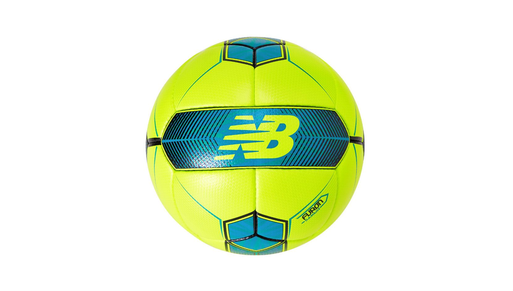 FURON DAMAGE HI-VIS FOOTBALL - FIFA QUALITY PRO бюстгальтер vis a vis цвет розовый bf0868p размер 70c