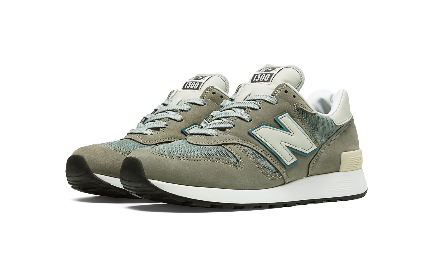 "New Balance 1300 ""Made in the USA"" Legacy 30th Anniversary"