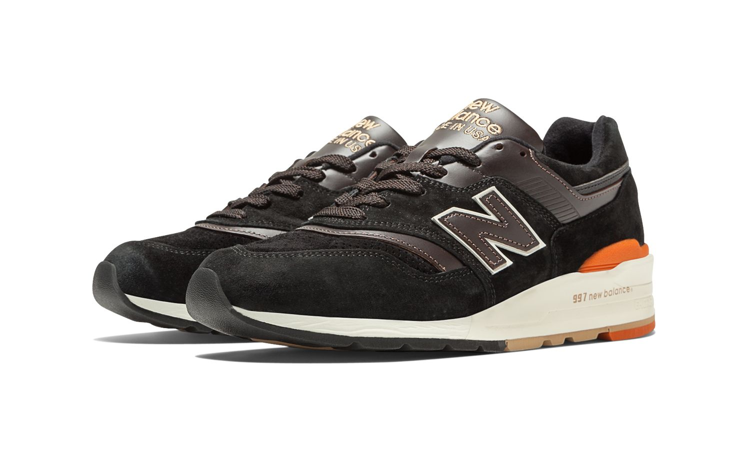 New Balance 997 Distinct