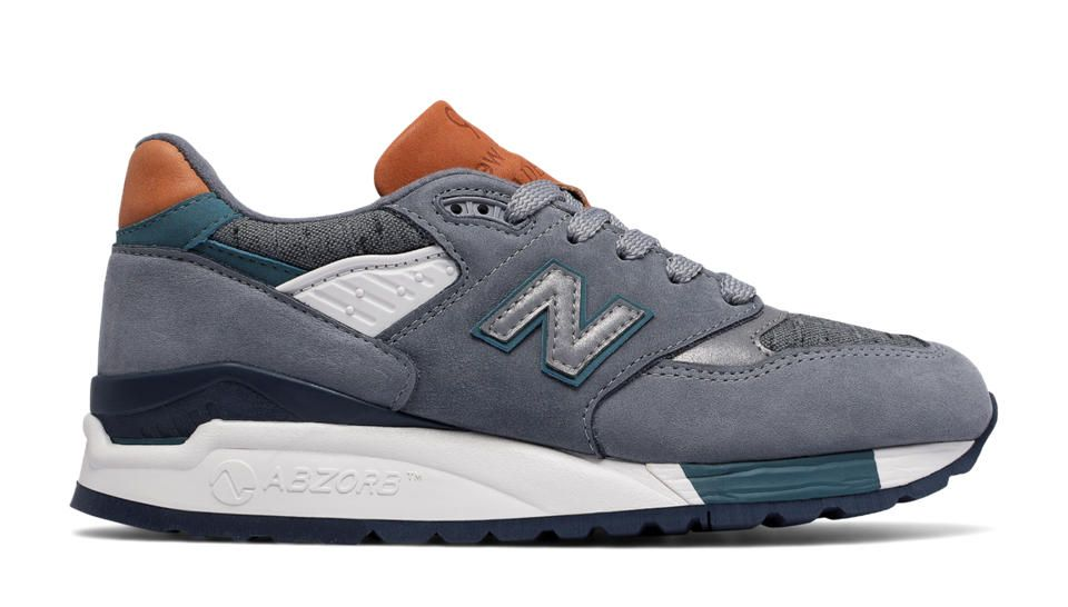New Balance 998 Made in the USA