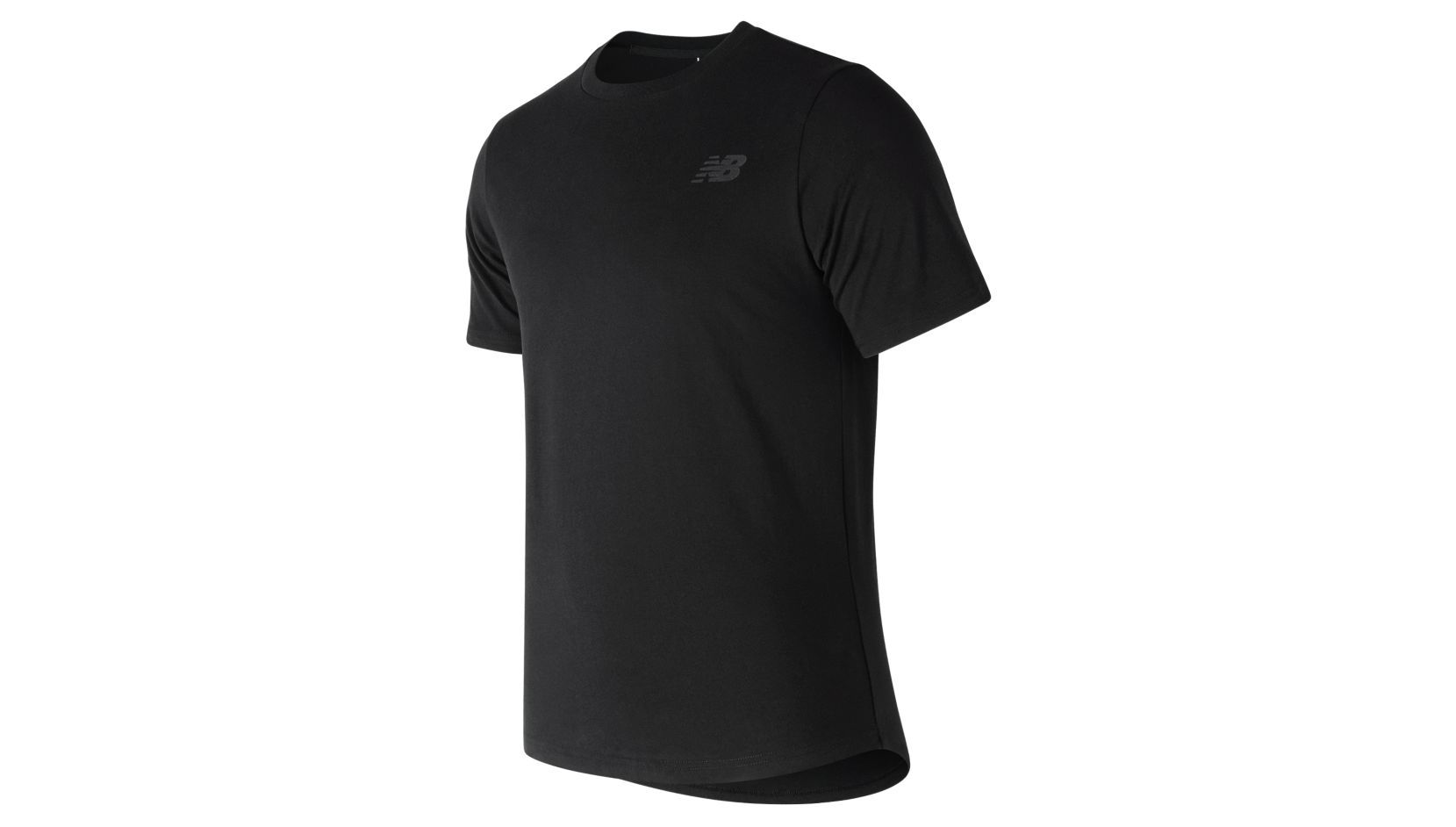 247 SPORT TIME TEE new balance футболка chiks
