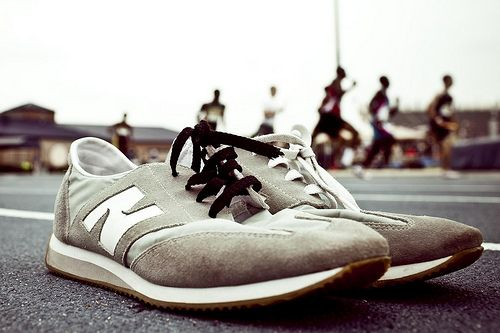 New Balance Trackster Shoes