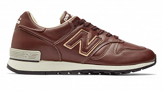 New Balance 670 Made in UK
