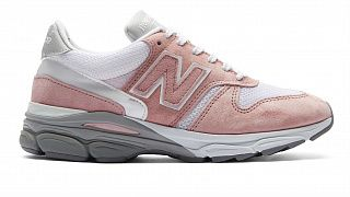 New Balance 770.9 Made in UK