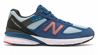 New Balance 990v5 Made in US Maryland Blue Crab