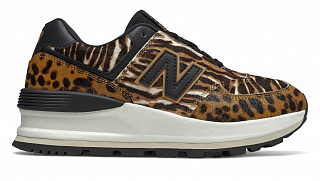 New Balance 574 Wedge
