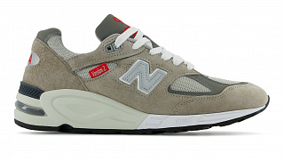 New Balance 990v2 Version Series Made in US
