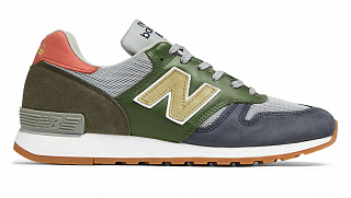 New Balance 670 Selected Edition Made in UK